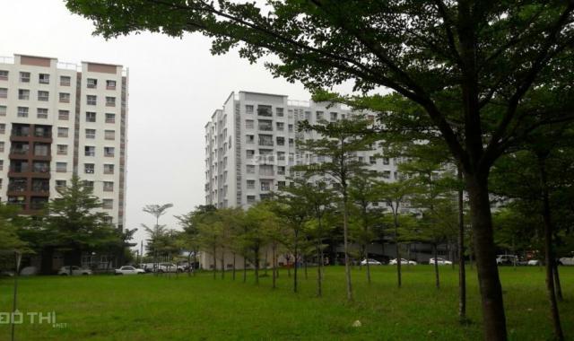 Hỗ trợ chính chủ EHome 3, bán căn hộ 2 PN, 2WC, full nột thất, 64m2, hướng Đông Nam, giá 1.55 tỷ