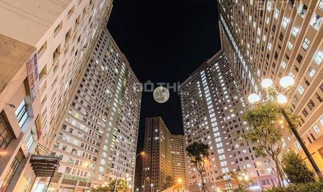 Chỉ với 960 triệu, sở hữu ngay căn hộ 2 PN, full đẹp long lanh, tòa HH2C Dương Nội, Hà Đông