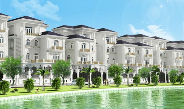 Chuyên bán, nhận ký gửi nhà phố biệt thự Quận 9 The Venica Khang Điền