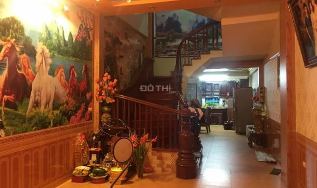 Bán nhà riêng tại đường Phan Huy Chú, P Võ Cường, Bắc Ninh, Bắc Ninh diện tích 72m2, giá 3.3 tỷ