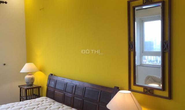 Bán căn hộ Vimeco II, Nguyễn Chánh, Cầu Giấy, diện tích 140m2, 3 ngủ, 2 vệ sinh, 1 kho