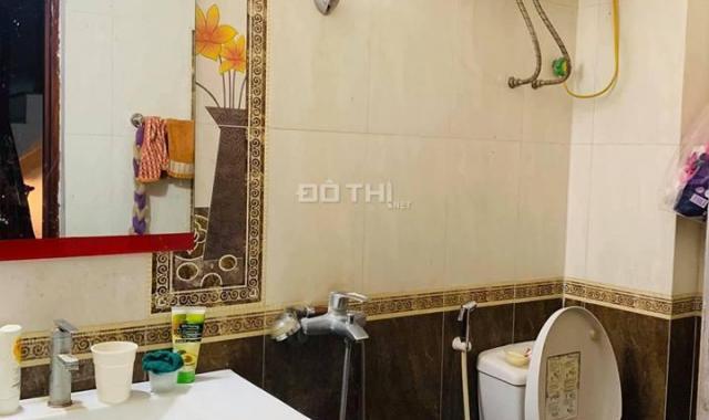Bán nhà mặt ngõ Hòa Bình - Minh Khai, giá rẻ giật mình, 62m2, 4 tầng, 4.5 tỷ