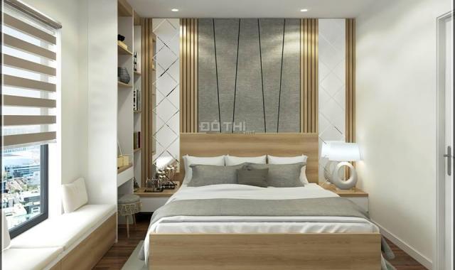 Chính chủ cần bán gấp dự án Mỹ Đình Pearl, căn 3 phòng ngủ