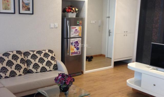 Cho thuê căn hộ chung cư tại Phường Khương Trung, Thanh Xuân, Hà Nội. Giá 10 triệu/tháng