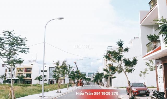Bán đất nền đường Số 27 đối diện công viên, KĐT Lê Hồng Phong 1, diện tích 75m2, giá tốt