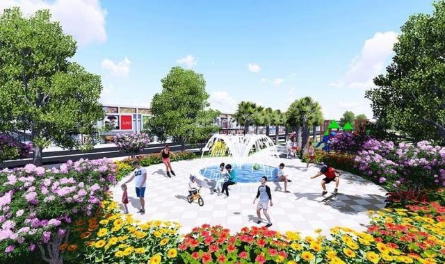 Đất hot Bến Cát dự án mua là lời của công ty Kim Oanh