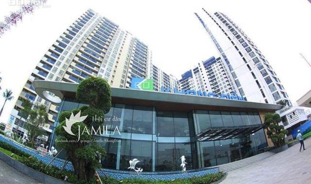 Tôi chính chủ cần bán gấp căn 3 PN dự án Jamila Khang Điền chênh nhẹ - 0915.954.425