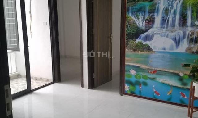 Mở bán chung cư mini Nguyễn Khang - Cầu Giấy 35-55m2, 1-2PN, ở ngay chỉ từ 650tr/căn