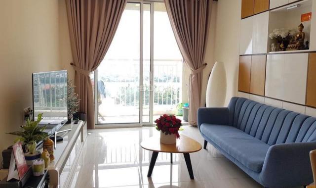 Quá hot, căn hộ Tropic , 2pn+1, 86m2,tầng trung,view sông,full nội thất đẹp, giá chỉ 3,8 tỷ