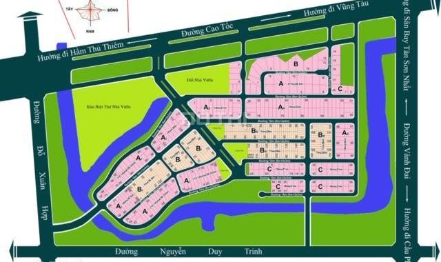 Nhiều nền đất dự án ĐH Bách Khoa giá tốt cho khách đầu tư