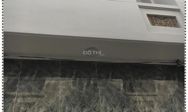 Dãy nhà phố Quốc Lộ 1A – Bình Chánh vào 500m. 4x8m, 1 lầu, SH riêng