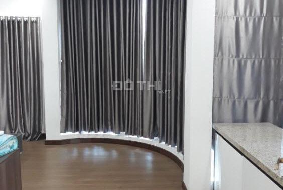 Bán nhà 2 mặt tiền 1 hầm, 1 trệt, 2 lầu, P. Tân Hưng, Q. 7, đối diện Lotte Tân Hưng, có thang máy