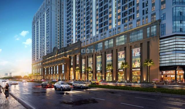 Bán căn hộ chung cư tại dự án Roman Plaza, Nam Từ Liêm, Hà Nội diện tích 69m2, giá 28 triệu/m2