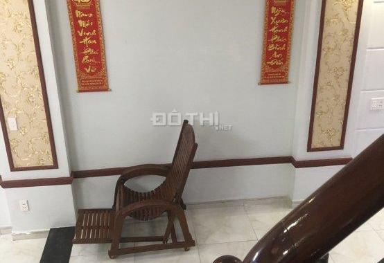Căn MT Huỳnh Văn Nghệ, dt: 5.2x22m, xây 4 tấm, đường 10m có vỉa hè, chủ cần ra nhanh 9.13 tỷ