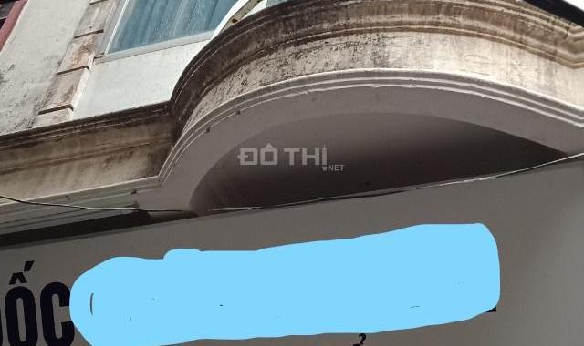 Nhà đẹp lô góc mặt ngõ thông Bạch Mai, Thanh Nhàn đang kinh doanh tấp nập, ô tô 7 chỗ, 3.5 tỷ