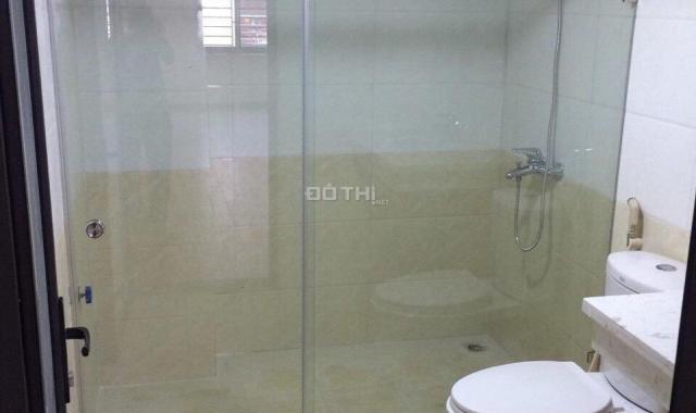 Căn hộ 3 phòng ngủ cao cấp, 97.8 m2, Handi Resco 83 Lê Văn Lương, ban công Đông Nam, nhận nhà ngay