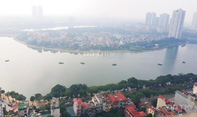 Chỉ 690 triệu có mua được chung cư trong quận Hoàng Mai, 3PN, đầy đủ nội thất không