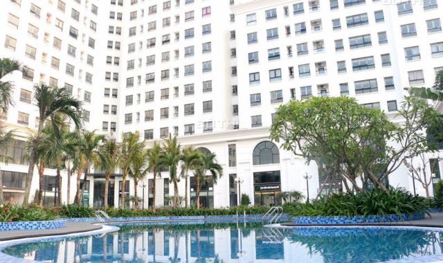 Bán căn hộ cao cấp nhận nhà ở ngay full nội thất cao cấp, CK 8% nhận ngay cây vàng khu ĐT Việt Hưng