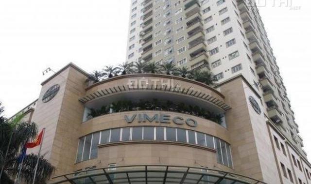 Chính chủ bán gấp căn hộ 2PN CT1 Vimeco Nguyễn Chánh, Cầu Giấy