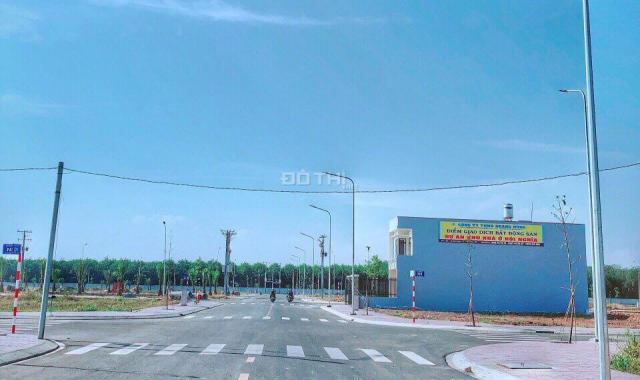 Hành lang phát triển kinh tế TPHCM - Tây Nguyên - Dự án New Times City - LH: 0931 791 246 (Phong)
