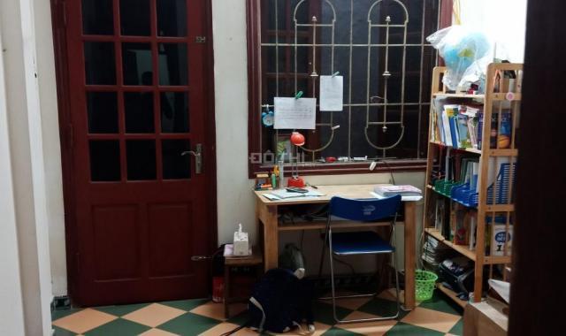 Bán nhà riêng tại đường Lương Khánh Thiện, Phường Tân Mai, Hoàng Mai, Hà Nội. DT 33m2