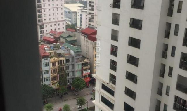 Chính chủ bán chung cư 219 Trung Kính, DT 73,5m2, căn đầu hồi ban công Đông Nam, giá 37 tr/m2
