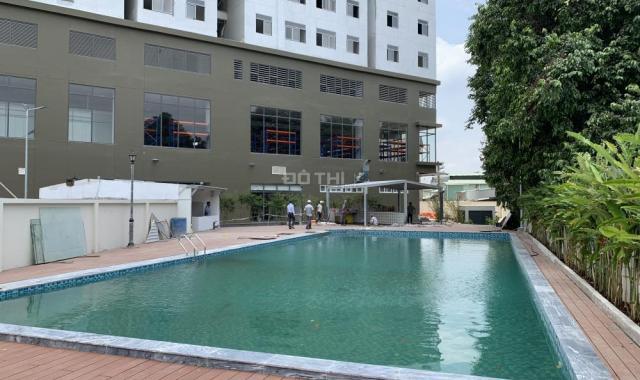 Bán căn hộ cao cấp 3 phòng ngủ, 3 WC - Mặt tiền đường vị trí thuận lợi gần ngã 4 xã, giá 2,2 tỷ