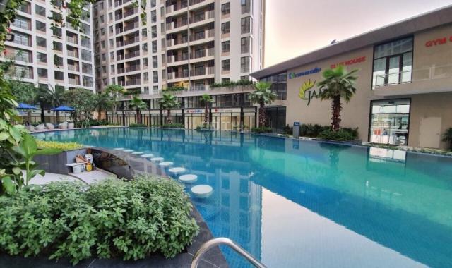 Bán nhiều căn hộ Jamila Khang Điền, 1.95 tỷ/2 PN nhận nhà ngay, 2.75 tỷ/3 phòng ngủ, LH: 0932044237
