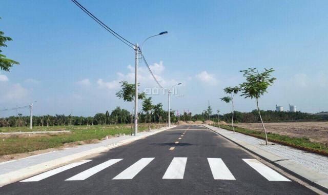 Công ty Tín Hưng mở bán dự án mới tại đường số 1, Nguyễn Duy Trinh, Quận 9 giá rẻ