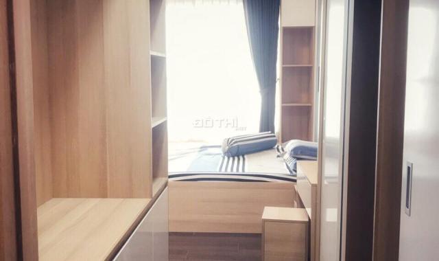 Chuyển chỗ ở - Cần cho thuê lại căn hộ 2PN Novaland Q2 mới làm Full NT giá 15tr/tháng bao phí