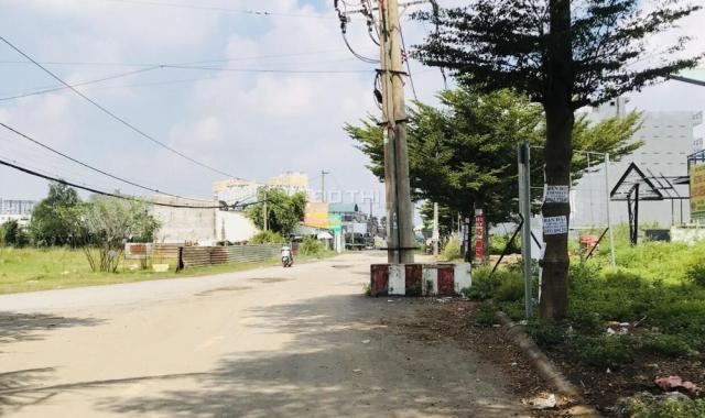 Đất Phú Nhuận Phước Long B, quận 9, nhiều nền cần bán nhanh giá đầu tư