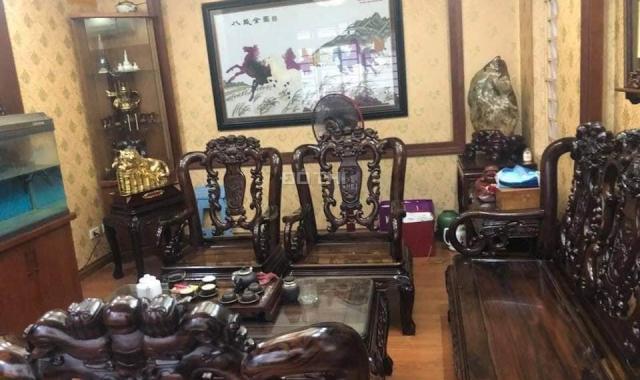 Mặt phố kinh doanh sầm uất, Hoàng Văn Thái, Thanh Xuân, 90m2, 4T, giá 16 tỷ