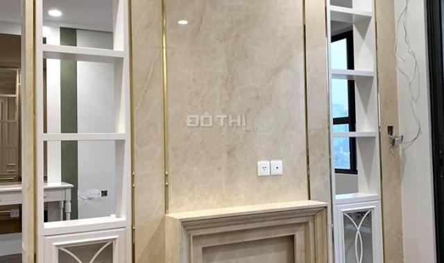 Cho thuê CH D'Capitale Trần Duy Hưng (đối diện Big C) giá thuê từ 9 tr/th. LH 0984131618