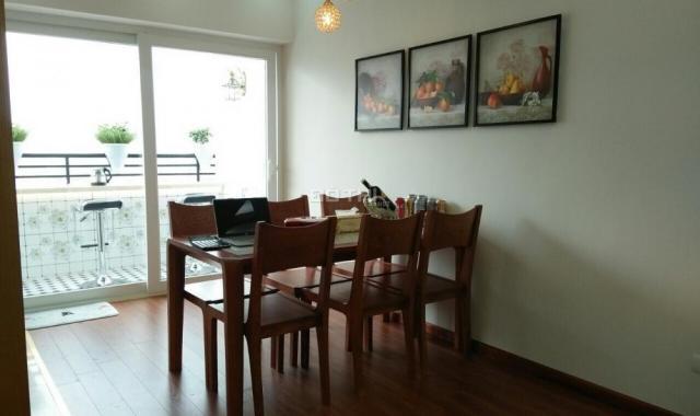 Bán chung cư vip Vimeco Nguyễn Chánh, Trung Hòa 3PN, full đồ cực đẹp, 105m2 giá yêu thương, 3,5 tỷ