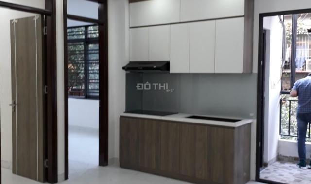 Mở bán chung cư mini Phố Vọng, Hai Bà Trưng 480 triệu/căn, ô tô đỗ cửa 50m