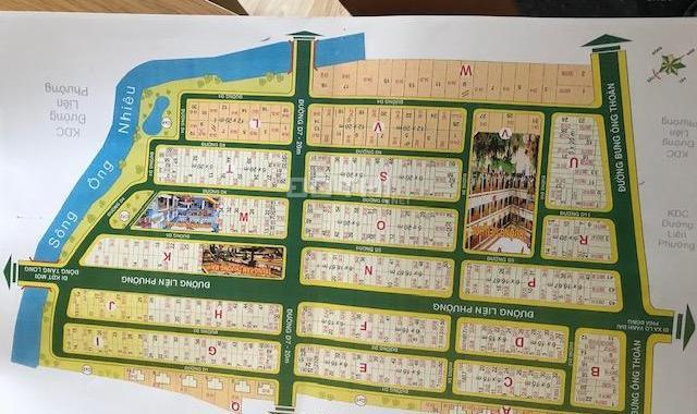 Cần bán các nền đất giá rẻ tại dự án Sở Văn Hóa Thông Tin, Bưng Ông Thoàn, Q. 9