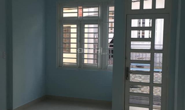 Bán nhà mới Phan Huy Ích, 1 trệt, 1 lầu, BTCT, hẻm 4m, cách Trường Chinh 600m