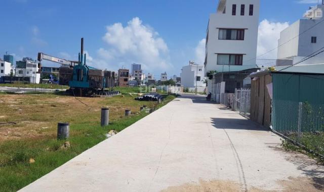 Cần bán lô đất đường Số 15 khu Lê Hồng Phong 1, giá đầu tư cho 1 lô đẹp chỉ 30 tr/m2