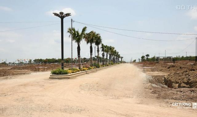Bán đất nền dự án tại khu đô thị phức hợp - cảnh quan Cát Tường Phú Hưng, Đồng Xoài, Bình Phước