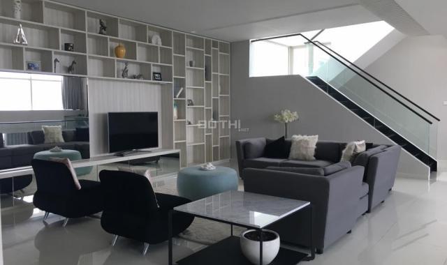 Chuyển nhượng giá tốt nhiều căn hộ 2-3-4PN, penthouse tại The Vista An Phú Q2, LH: 0909.421.566