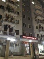 Chính chủ bán CH chung cư Tràng Thi, Minh Khai, 60m2, 2PN