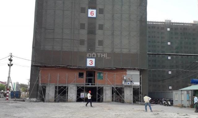 Bán căn hộ Green Town Bình Tân, Block B3,B4, 2PN/3PN, DT 49m->94,5m, Giá gốc dân cư, LH:0909456382