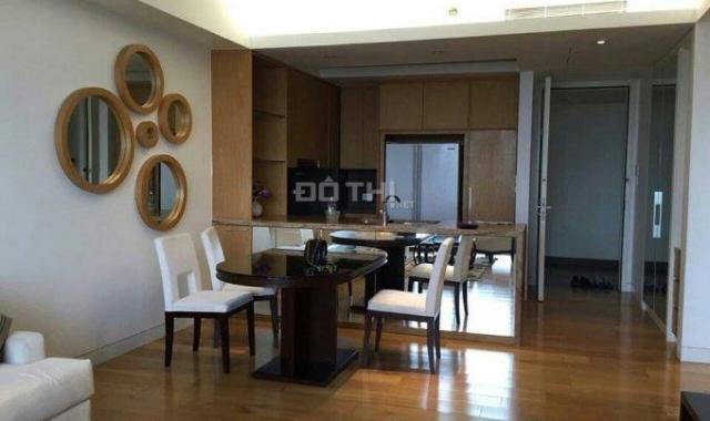 Nhu cầu cho thuê căn hộ 2PN, đủ đồ tòa Carillon Hoàng Hoa Thám