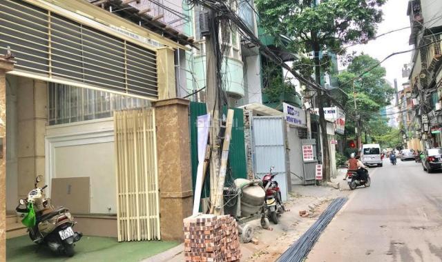 Chính chủ cho thuê mặt bằng kinh doanh, số 48 Kim Mã Thượng, Ba Đình, Hà Nội