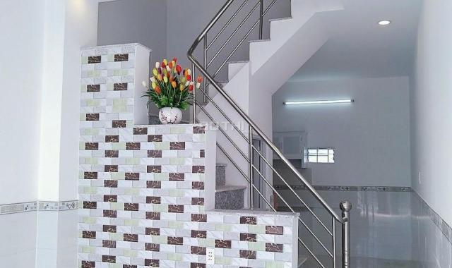 Chủ đầu tư chính thức mở bán dãy phố, 2 tầng, 3.5x11m, ngay khu CN Cầu Tràm, giá chỉ 520tr