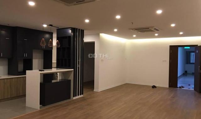 Cho thuê căn hộ chung cư cao cấp Diamond Flower 155m2, 3PN đồ cơ bản, 18 tr/tháng, 0989144673