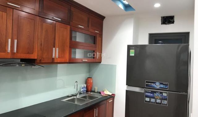 Cho thuê căn hộ chung cư N03T1 khu Ngoại Giao đoàn, LH 0948429638