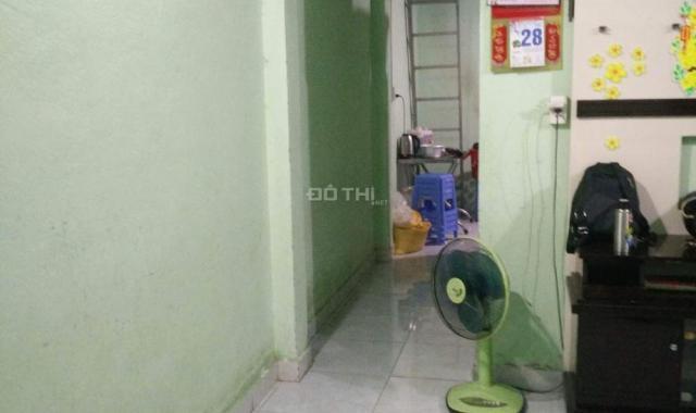 Nhà cấp 4 đường 32, Linh Đông, 51m2 hẻm xe hơi, hướng Tây Nam. Giá 3,05 tỷ, LH 0938057338