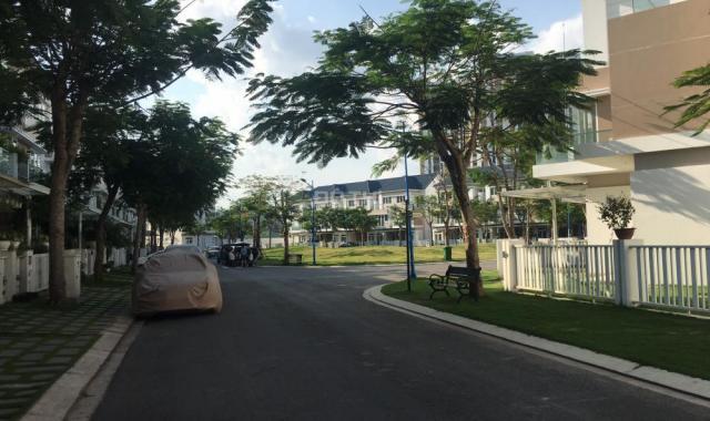 Sang nhượng nhà phố Merita Khang Điền, đường Liên Phường, Quận 9, 7 tỷ, hướng Tây Nam, 0901478384
