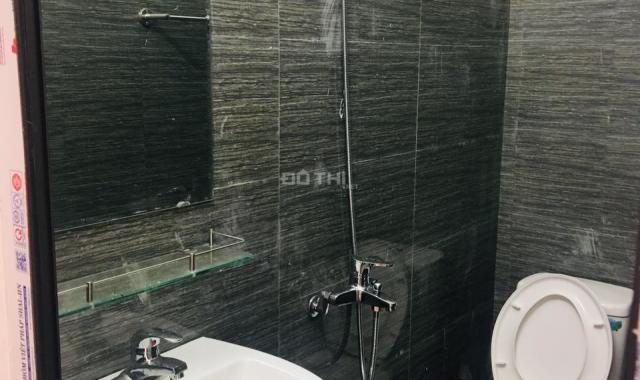 Bán nhà xây mới 100% (33m2 x 3T, 2 phòng ngủ) Huyền Kỳ - Phú Lãm - Hà Đông - HN. Lh: 0989917246